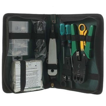 10 in 1 Network Cable Diagnostic Tool Set