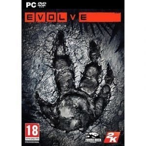 2k Games Evolve Pc