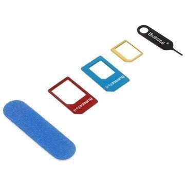 3 in 1 SIM Card Adapter Set