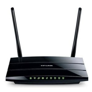 300Mbps Wireless N Gigabit ADSL2+ Modem Router