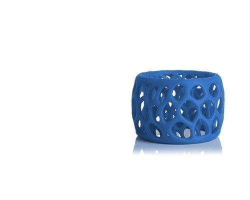 3dsystems Cubepro Abs-kuitu Laivaston Sininen