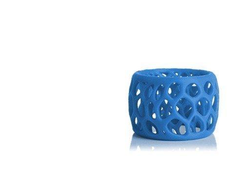 3dsystems Sininen Abs-kuitu Sininen