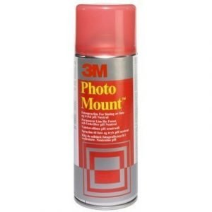 3m Scotch Spraylim Photo-mount 7024 400ml