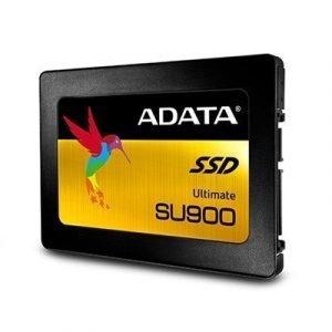 A-data Adata Ultimate Su900 256gb 2.5 Serial Ata-600