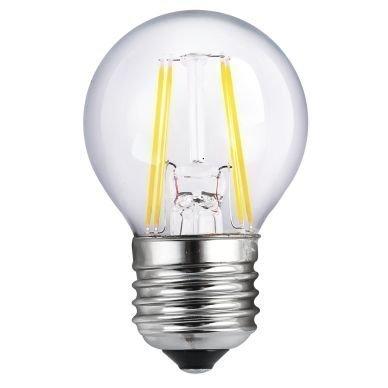 AIRAM Airam Filament LED pallolamppu E27 4W