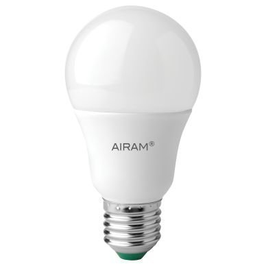 AIRAM Airam Frost LED E27 9