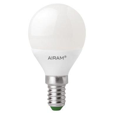 AIRAM Airam LED 12 V Pallolamppu E14 3