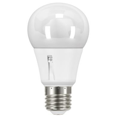 AIRAM Airam LED Peruslamppu sensor E27 6