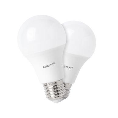 AIRAM Airam LED normaalilamppu E27 9