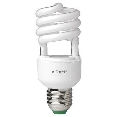 AIRAM Airam kasvilamppu CFL 14W E27 Spiral