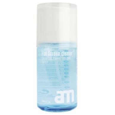 AM AM Flat Screen Cleaner puhdistussetti näytöille 200 ml