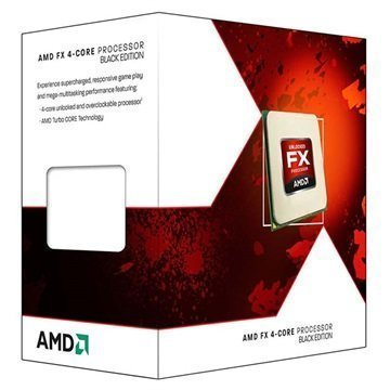 AMD FX-4300 FD4300WMHKBOX Quad Core Processor