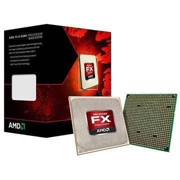 AMD FX-6300 FD6300WMHKBOX Hexa Core Processor