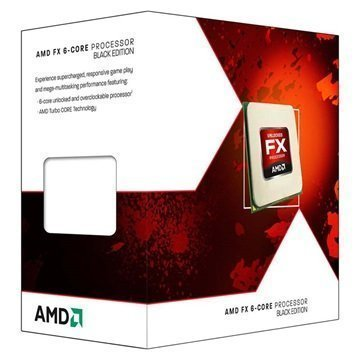 AMD FX-6350 FD6350FRHKBOX Hexa Core Processor