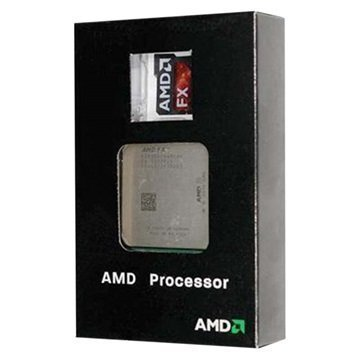 AMD FX-9590 FD9590FHHKWOF Octa Core Processor Black Edition
