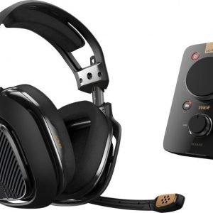 ASTRO Gaming A40 TR + MixAmp Pro PS4/PC