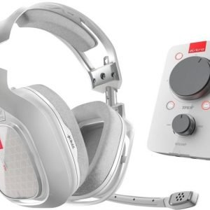 ASTRO Gaming A40 TR + MixAmp Pro XB1/PC White