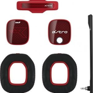 ASTRO Gaming A40 TR Mod Kit Red