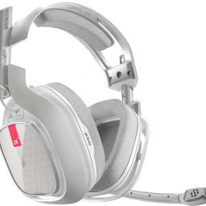 ASTRO Gaming A40 TR PC/PS4 White