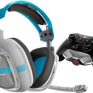 ASTRO Gaming A40 XB1 Grey/Orange