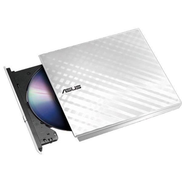 ASUS DVD Recorder 8xR/RW External USB2.0 Slim retail valk