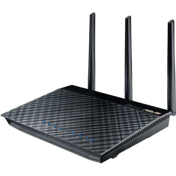 ASUS Dual-Band Wireless-AC1750 Gigabit Router