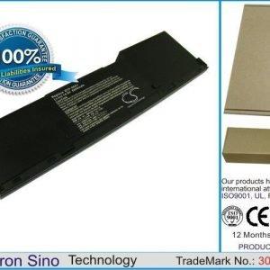 Acer Aspire 1360 Series Aspire 1363LCi-XPP Aspire 1500 Aspire 1501 Aspire 1502 Series Aspire 1520 Series Aspire 1522LMi-XPP Aspire 1524WLMi-XPH akku 6600 mAh