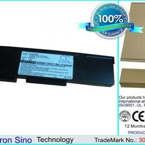 Acer Aspire 1365i Aspire 3010 Aspire 5010 Aspire 5012 akku 4400 mAh