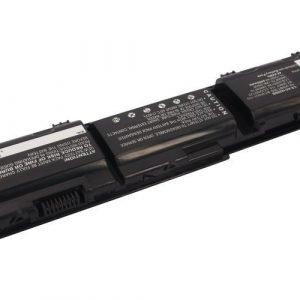 Acer Aspire 1820 akku 4400mAh / 48.84Wh mAh - Musta