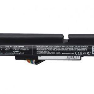 Acer Aspire 4830T-6642 Aspire 4830T-6678 Aspire 4830TG-6450 akku 4400 mAh