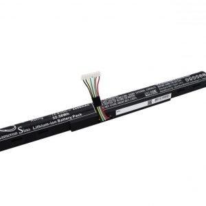 Acer Aspire E5-422 Aspire E5-422G Aspire E5-472 akku 2200 mAh