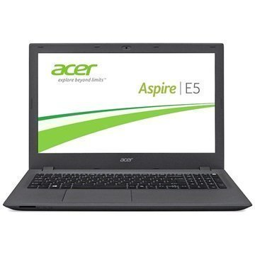 Acer Aspire E5-573G-503P 15.6 Notebook Musta