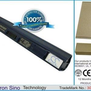 Acer Aspire One 531 Aspire One 751 akku 2200 mAh - Sininen