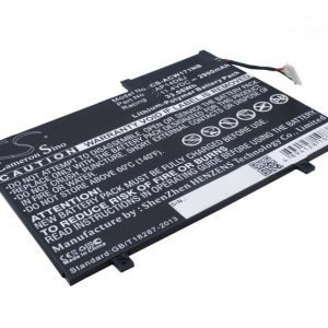 Acer Aspire Switch 11 SW5-171 Aspire Switch 11 SW5-171P akku 2900 mAh