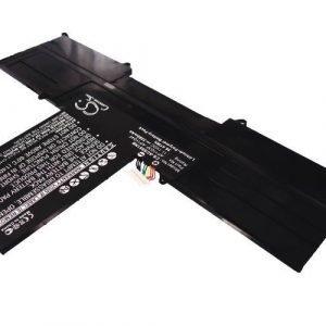 Acer Aspire Ultrabook S3 S3-951 akku 2400 mAh
