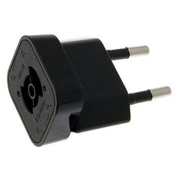 Acer EU Power Plug Adapter Black