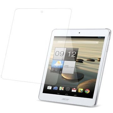 Acer Iconia A1-830 Näytönsuoja Kirkas