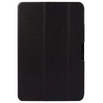 Acer Iconia A3-A20 Tri-Fold Smart Nahkakotelo Musta