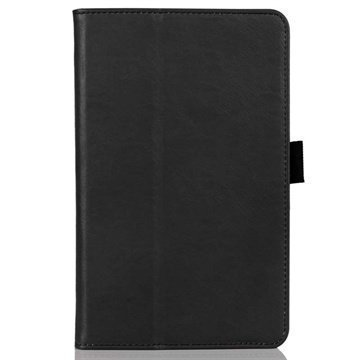 Acer Iconia B1-720 Folio Nahkakotelo Musta