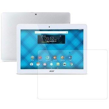 Acer Iconia One 10 B3-A10 Suojaava Karkaistun Lasin Näytönsuojakalvo