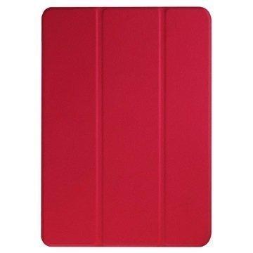 Acer Iconia One 10 B3-A10 Tri-Fold Kotelo Punainen