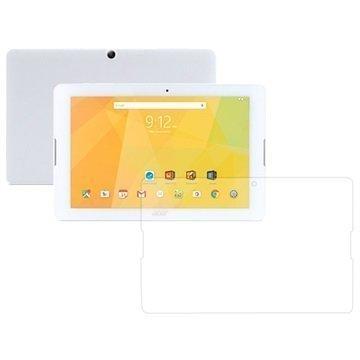Acer Iconia One 10 B3-A20 Suojaava Karkaistun Lasin Näytönsuojakalvo