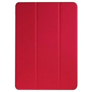 Acer Iconia One 10 B3-A20 Tri-Fold Kotelo Punainen