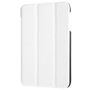 Acer Iconia One 7 B1-770 Tri-Fold Kotelo Valkoinen