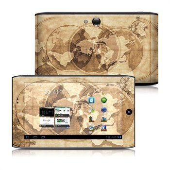 Acer Iconia Tab A100 Quest Skin