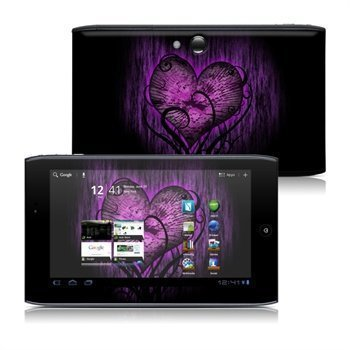 Acer Iconia Tab A100 Wicked Skin