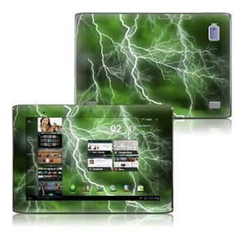 Acer Iconia Tab A500 Apocalypse Green Skin