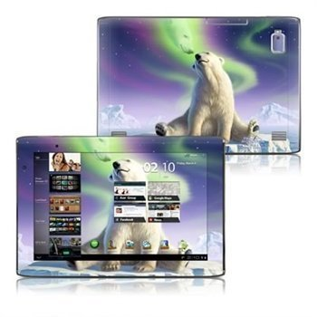 Acer Iconia Tab A500 Arctic Kiss Skin