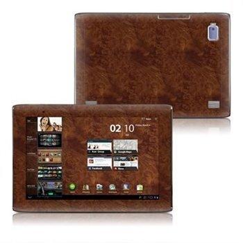 Acer Iconia Tab A500 Dark Burlwood Skin