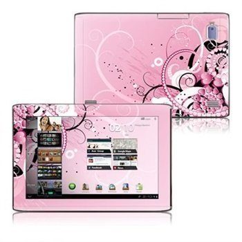 Acer Iconia Tab A500 Her Abstraction Skin